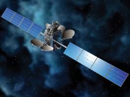 Azerspace 2 Intelsat 38 retardé par GSAT-6A