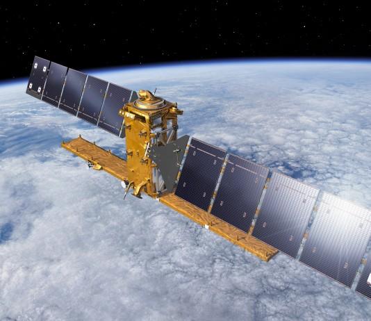 Sentinel 1A Copernicus Europe