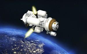 Le RKV doit voler en 2018. Crédit : Raytheon.