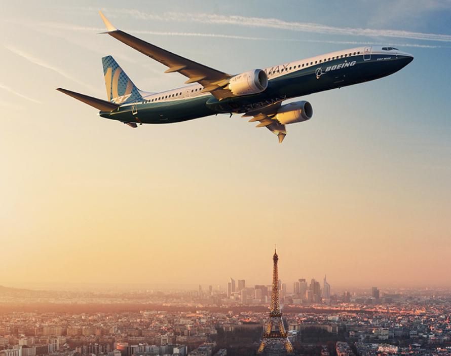 Boeing et Airbus engrangent les commandes avec optimisme — Le Bourget