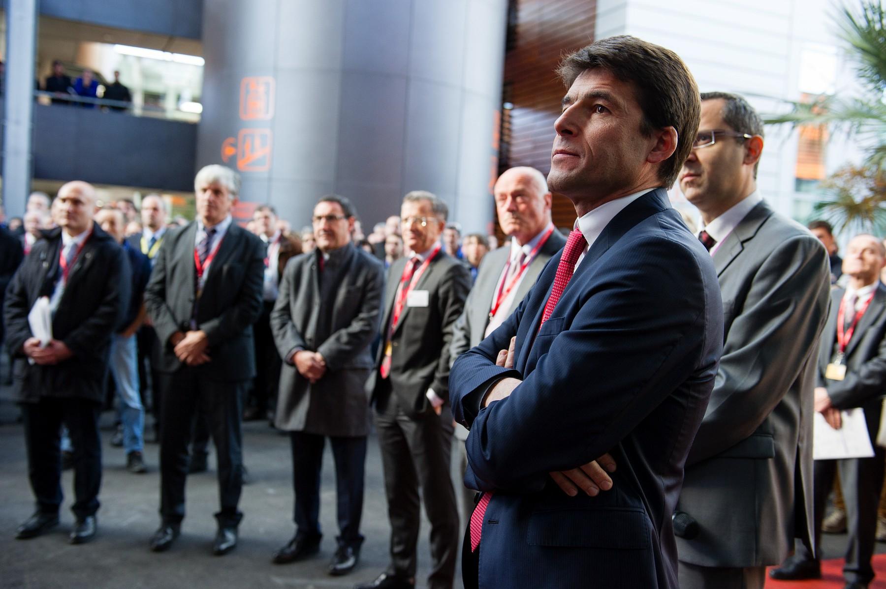 Bruno Even (ex-Safran) nommé à la tête d'Airbus Helicopters