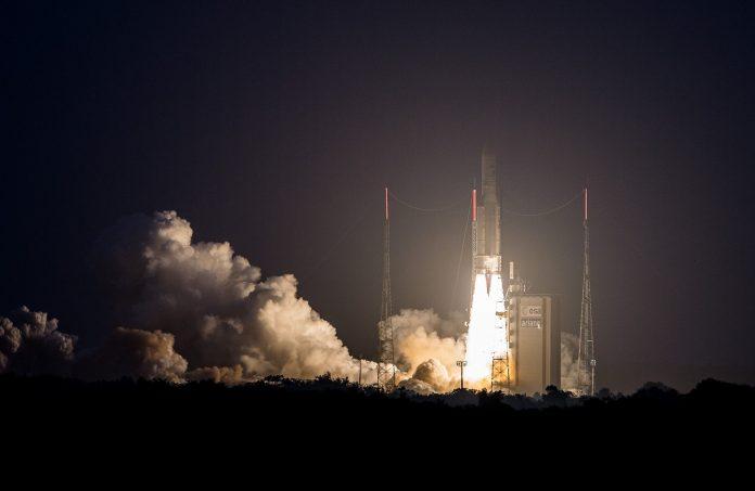 Ariane 5 VA242