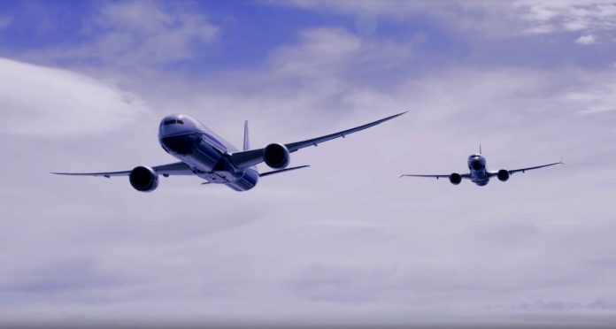 Boeing 737 MAX 787