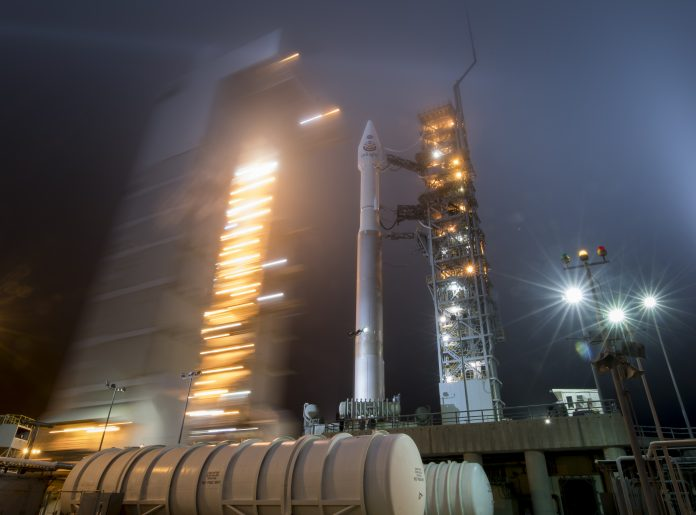 Atlas 5 InSight
