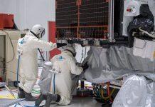 Ariane 5 VA243