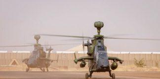 Tigre Mali Bundeswehr