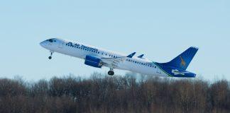 A220 Air Tanzania