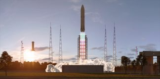 Themis Cnes ArianeGroup