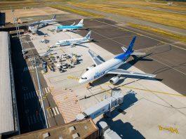 Aéroport de Bordeaux-Mérignac aéroports