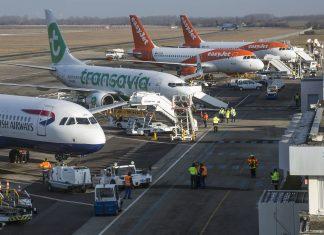 Aéroport de Grenoble-Alpes
