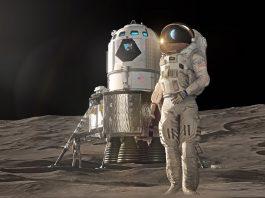 Lune 2024 ULA SpaceX