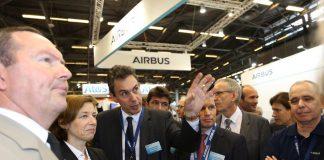 Jean-Marc Nasr Airbus