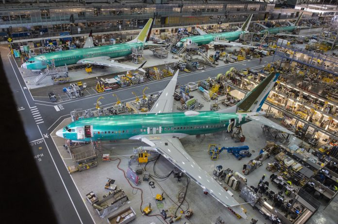 737 MAX FAA