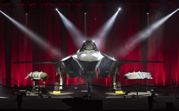 F-35 Turquie