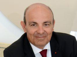 Eric Trappier Dassault