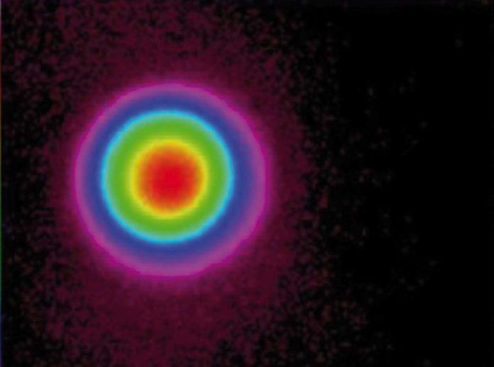 Laser Talos Onera