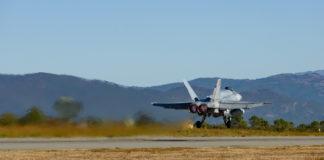 CF-18 Canada RCAF Appel d'offres