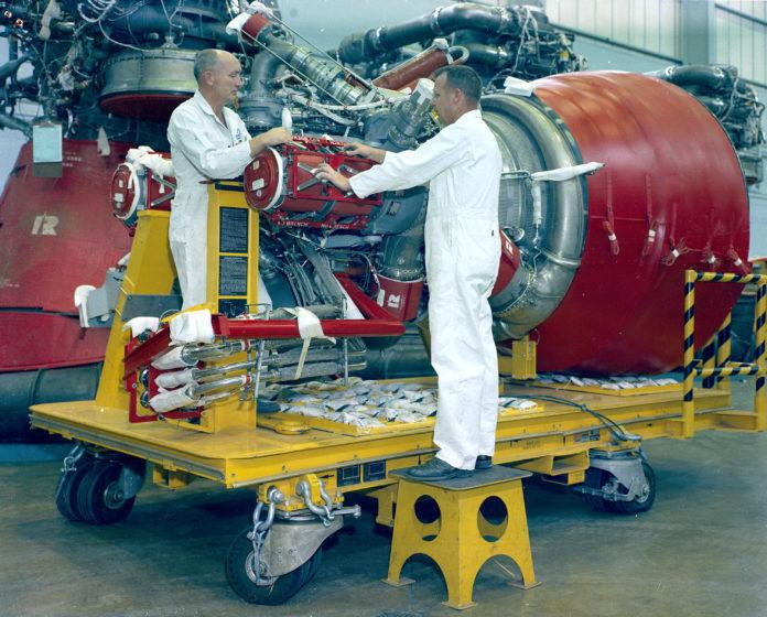 Apollo 50