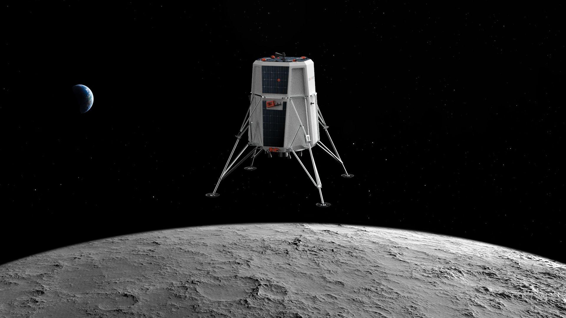 Lune Artemis 7
