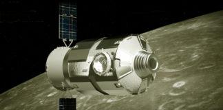 Remorqueur Moon Cruiser