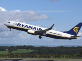 737NG Ryanair