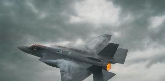 F-35A Norvège