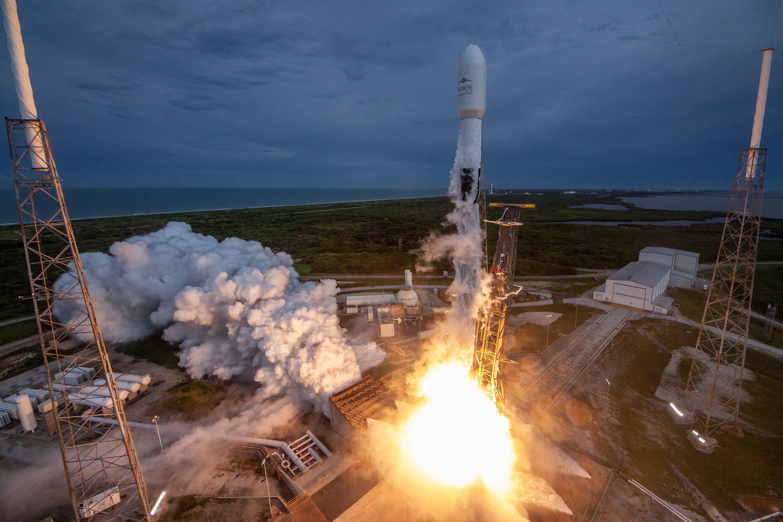 SpaceX sans réutilisation