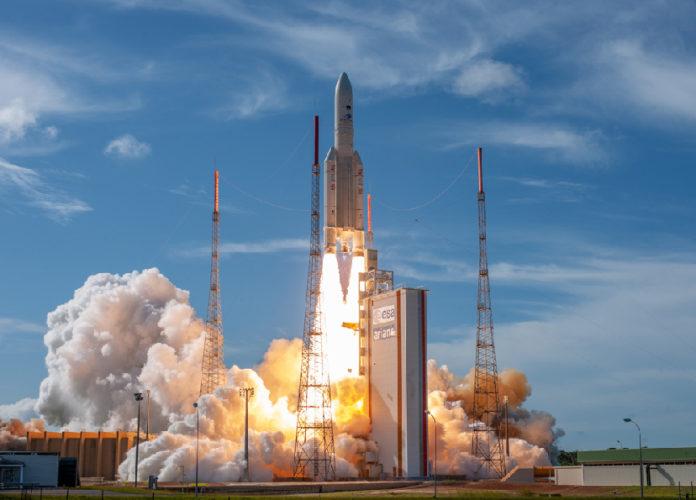 Ariane 5 VA249