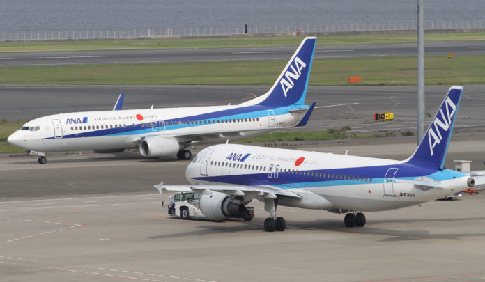 737 A320 Boeing Airbus