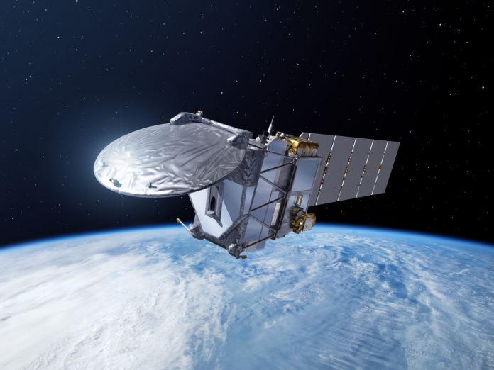 EarthCare Earth Explorer