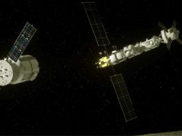 Moon Cruiser CLTV pour l'exploration