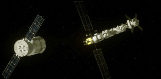Moon Cruiser CLTV pour l'exploration