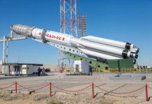 Proton M ILS Eutelsat 5 West B MEV