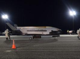 X-37B OTV-5