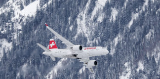 A220 Swiss CSeries