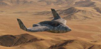 Drone Condor