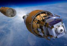 HLS SLS Boeing la Lune