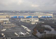 Boeing Everett
