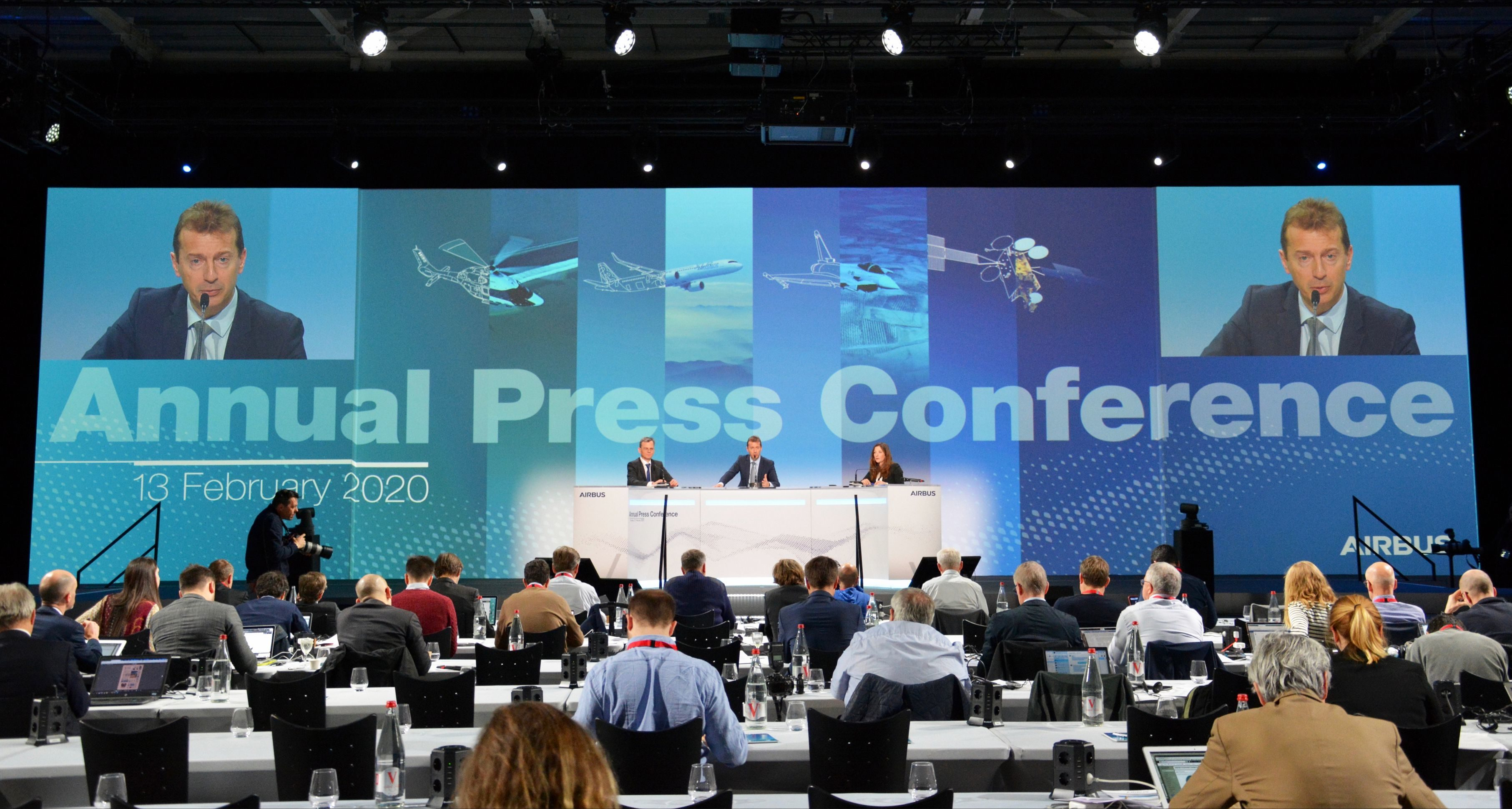 Airbus A220 : Bombardier se retire du programme