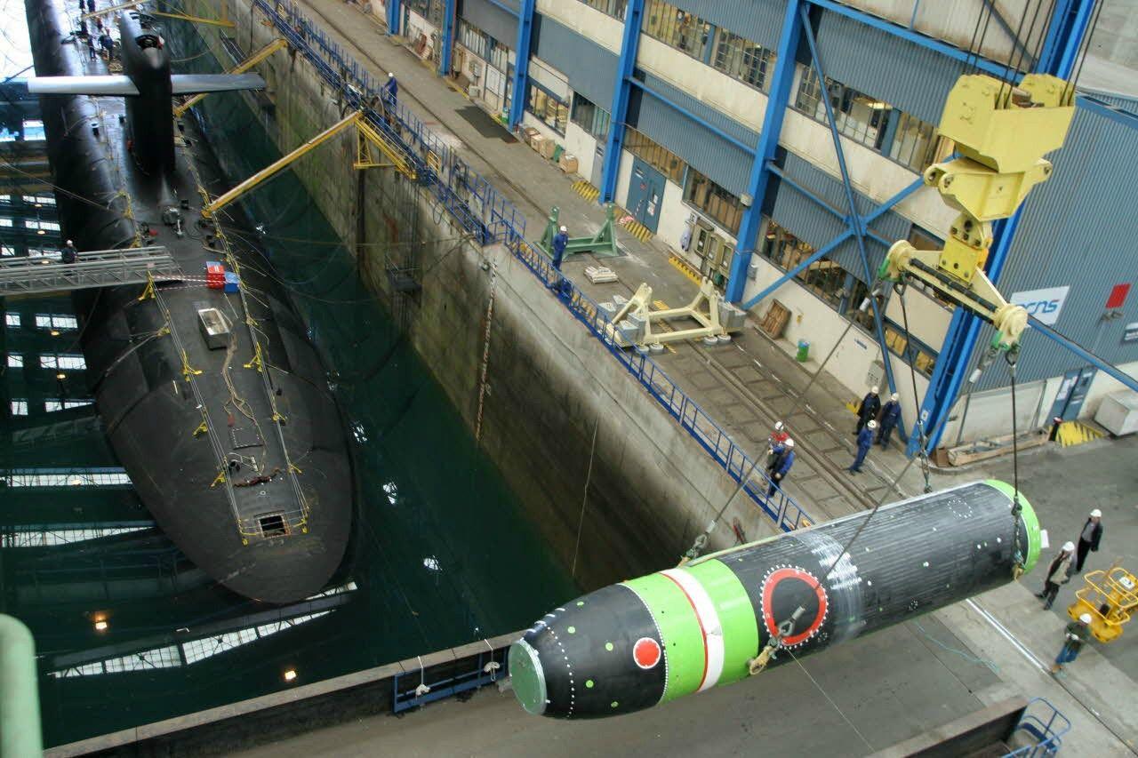 M51 Dissuasion nucléaire