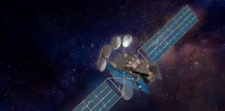 Intelsat 40e Epic
