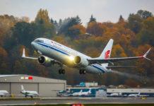 737 MAX Air China Coronavirus