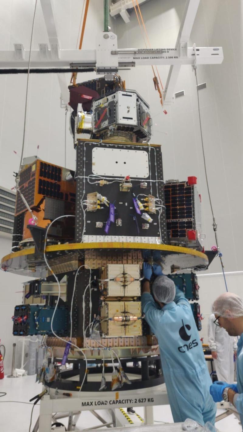 SSMS-POC Vega VV16