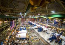 Boeing 787 Charleston Avionneurs