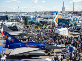 Bourget 2019