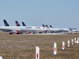 Lufthansa Covid-19