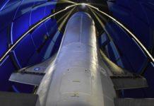 X-37B OTV-6 Transfert d'énergie