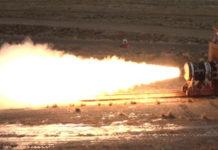 MCAT Demo futur missile