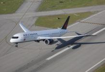 787 Air Canada