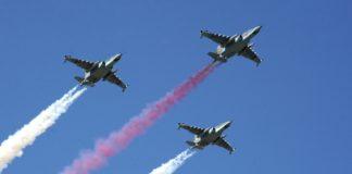 Su-25 géorgiens